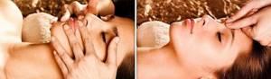 Массаж при гайморите в домашних условиях, вариации массажа