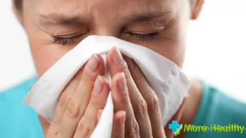 Как лечить насморк: советы, лечение, профилактика