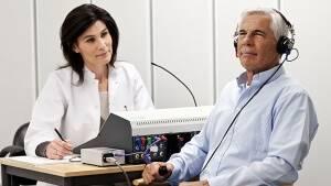 Методики проверки слуха - врачебная и самостоятельная