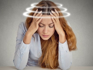 Что делать, если кружится голова и заложило уши Причины и рекомендации