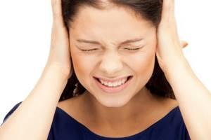 Стучит в ухе как пульс. Лечение стука, шуршания, шума, болей в ушах. Врач сказалстучит в ухе как пульс