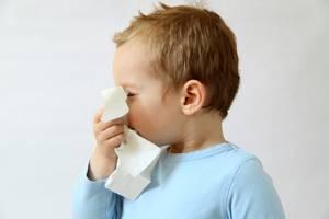 Можно ли делать Манту при насморке, если больше нет никаких симптомов болезни