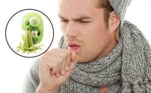 Зелёные сопли у взрослого человека причины и лечение