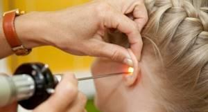 Наружный отит симптомы и лечение отита наружного уха у взрослых