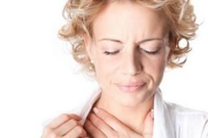 Хриплый голос причины, но горло не болит, что делать
