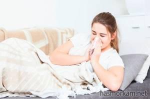 Лечение мокроты в горле без кашля: причины, симптомы