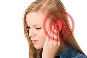 Врач по ушам как называется, какой лечит и к кому обращаться