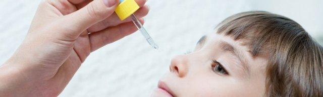 Как правильно закапывать капли в нос - основные правила закапывания