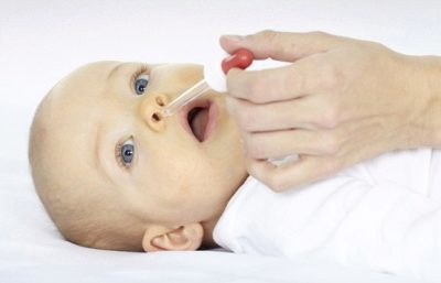 Деринат капли в нос - инструкция по применению, дозировка