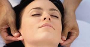 Как делать массаж ушей для оздоровления организма
