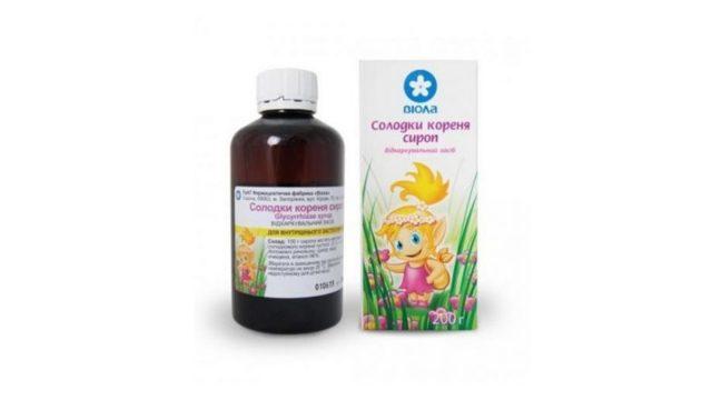 Сироп от кашля для детей недорогие и эффективные препараты