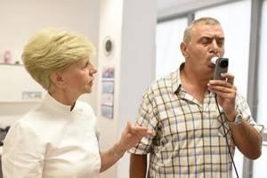 Удушающий кашель у взрослого - лечение характер симптома