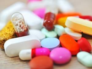 Антибиотики при ангине взрослому, какой антибиотик лучше