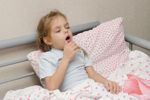 Ларинготрахеит у детей симптомы и лечение в домашних условиях