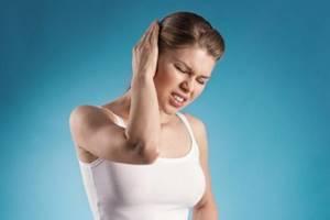 Болит ухо что делать в домашних условиях, лечение народными средствами