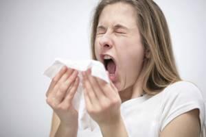 Гомеопатия при насморке, гомеопатические средства от Насморка