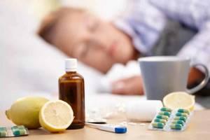 Порошок от простуды и гриппа какой выбрать - подробная информация