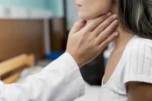 Невроз глотки симптомы и методика лечения болезни