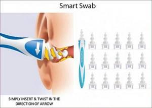 Прибор для чистки ушей - обзор популярных аппаратов