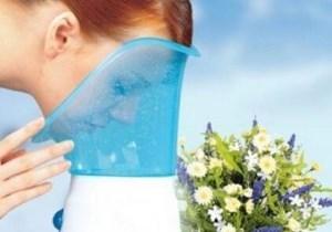 Ингаляции от кашля при беременности небулайзером с физраствором