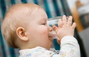 Чем лечить кашель у ребенка в год: эффективные средства