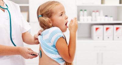 Непрекращающийся кашель у ребенка возможные причины и методы лечения