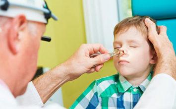 Как пробить заложенный нос, медицинские и народные способы лечения