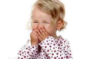 Ребёнок много и часто чихает причины, что делать, профилактика