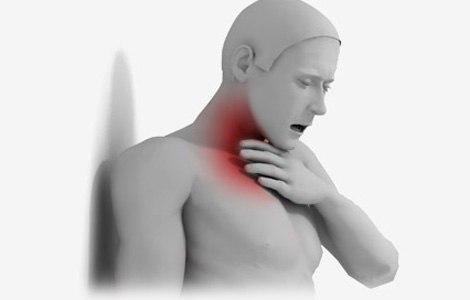 Причины боли в гортани и способы ее лечения, прочие новообразования