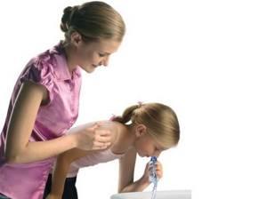 Ребенок не может спать из за соплей и как ему помочь: лечение
