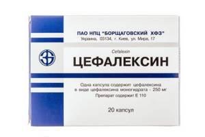 Антибиотики при ларингите выбор и применение