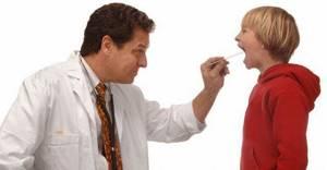 Язычная миндалина - анатомия, строение и предназначение