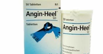 Ангин-Хель инструкция по применению для детей и взрослых