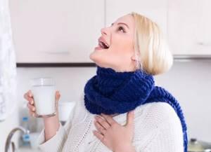 Сиропы от кашля при беременности - какие можно, а какие нет