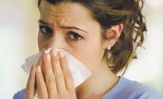 Средства от заложенности носа и народная медицина.