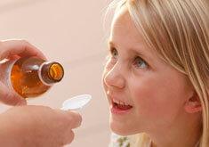 Затяжной кашель у ребёнка без температуры причины, лечение