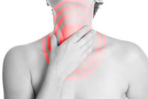 Рак лимфоузлов на шее: описание и особенности онкологии