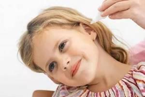Двухсторонний отит у ребенка лечение, причины, виды
