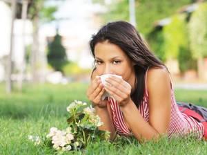 Поллиноз - что это такое, симптомы, заболевание, лечение, носа, аллергический, профилактика