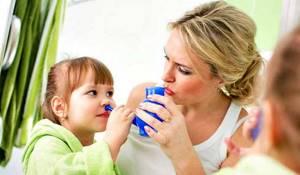 Промывание носа содой можно ли и способы применения