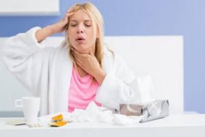 Воспалительные заболевания глотки симптомы и лечение, симптомы