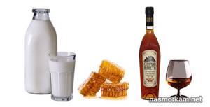 Молоко с содой от кашля для детей и взрослых - рецепты, пропорции