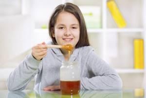 Черная редька с мёдом от кашля - рецепты, применение, для детей