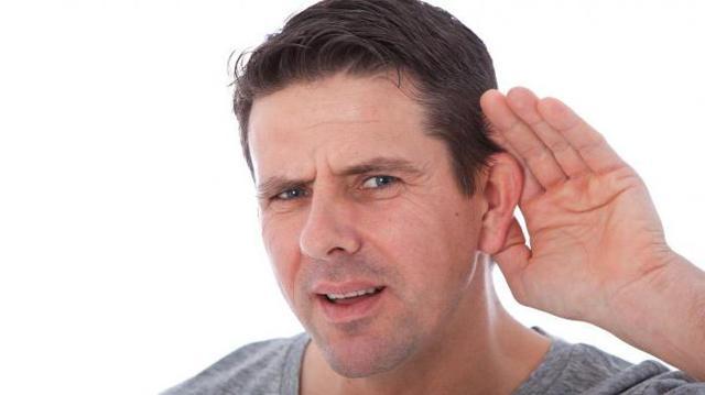 Снижение слуха причины, методы восстановления и лечения