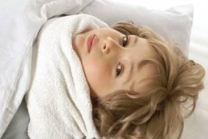 Гнойная ангина у детей - лечение, полоскание, прогревание, компрессы и ингаляции