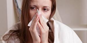 Острый гайморит симптомы, лечение, народные методы